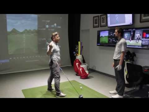 Golf Driver Lesson with Dan Whittaker