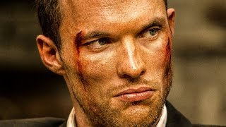 THE TRANSPORTER 4 REFUELED Trailer (2015)