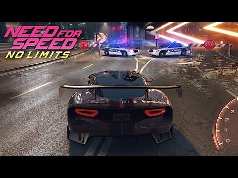 NEED FOR SPEED NO LIMITS - Gameplay Part 1