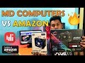 Buy Gaming PC Parts For Cheap In India !! Nehru Place / MD Computers / Amazon [HINDI]