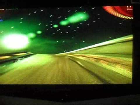 Прохождение игры Звёздные гонки