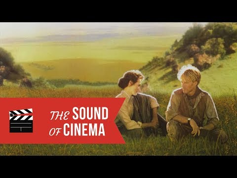 Out of Africa Suite (Main Theme) | from The Sound of Cinema