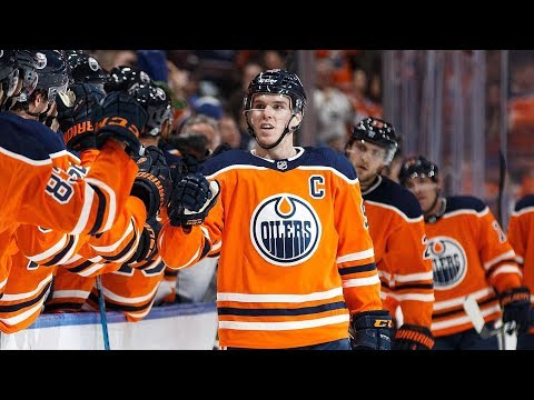 Oil Spills: Connor McDavid and the Hart Trophy