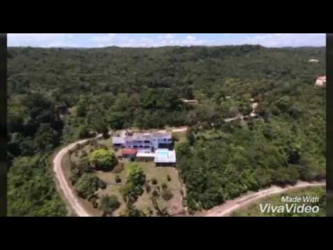 Farview Villa For Sale Jamaica St Mary