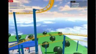 SkyFlyer Onride (ROBLOX)
