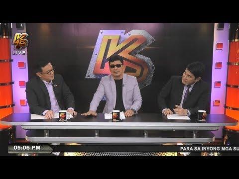 Kilos Pronto Full Episode | October 26, 2017