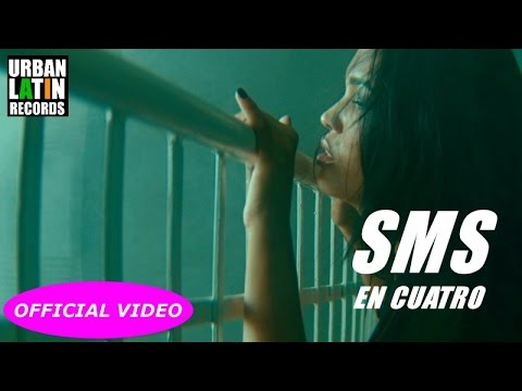 SMS - EN CUATRO - (OFFICIAL VIDEO) CUBATON 2017 (DJ UNIC EDIT)
