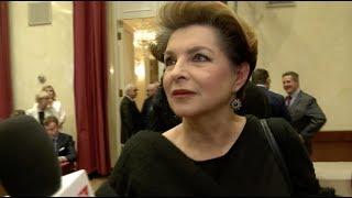 Ewa Gawor o marszu niepodległości: Nie zmieniłabym swojej decyzji