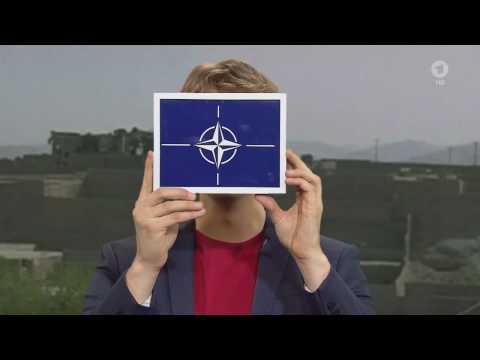 NATO: Wofür brauchen wir das Militärbündnis noch?