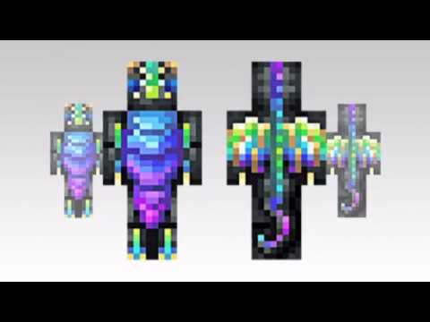 how to change minecraft skin 2017
