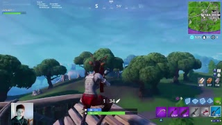 LIVE FORTNITE PLAY ET CRACK SHOT SKIN EST DE RETOUR! Fortnite Battle Royale -Anglais' Néerlandais