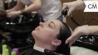 Горячее биоламинирование волос BES   Сан Медик