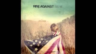 Rise Against - Disparity By Design HQ