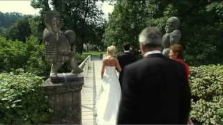 Heiraten im Schloss Mirabell - Wedding in Salzburg(Kurzfilm über das Standesamt Schloss Mirabell A short film about wedding in Schloss Mirabell - Salzburg., 2009-09-02T11:25:20.000Z)