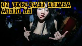 Download DJ TAKI-TAKI RUMBA NEW (AUDIO 8D) PAKE HEADSET BIAR LEBIH MANTUL