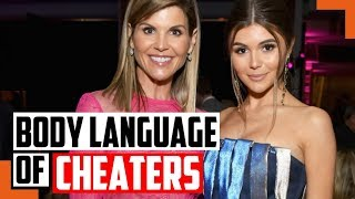Download Proof Lori Loughlin Forced Daughter, Olivia Jade, To College & Cheated To Get Her In – Body Language Mp3 and Videos