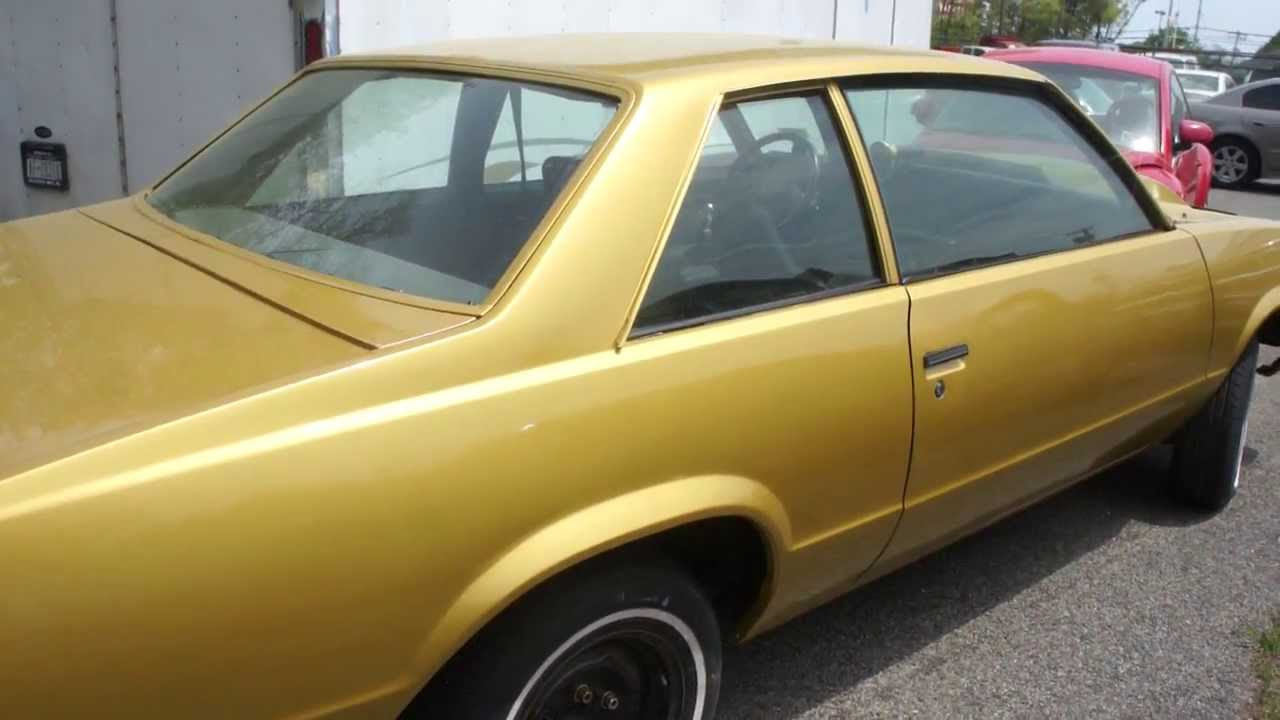 SOLD~1979 Chevy Malibu Race Car For Sale~10 Bolt Posi~New Paint~Set ...