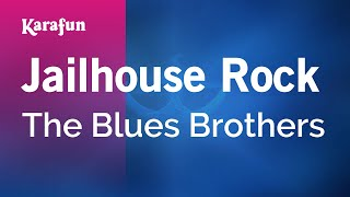 Karaoke Jailhouse Rock - The Blues Brothers *