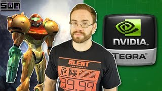 Metroid Inspired Jedi Fallen Order And Did A New Nvidia Tegra Processor Leak Online? | News Wave