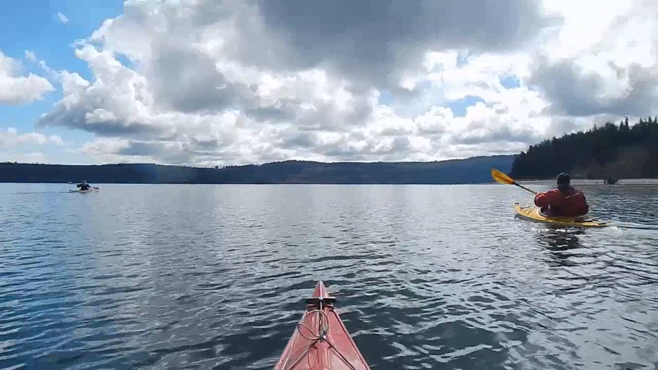 Discovery Bay Washington Spring Break Youtube