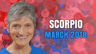 Download lagu SCORPIO MARCH 2018 Astrology | New Opportunities are on their Way!