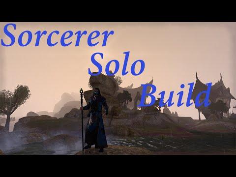 Best D Sorc Solo Build