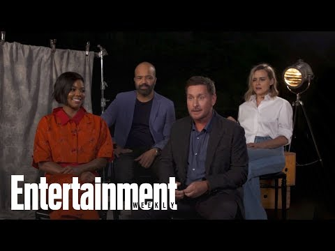 Emilio Estevez Reflects Back On 'The Breakfast Club's' Fame  TIFF 2018  Entertainment Weekly