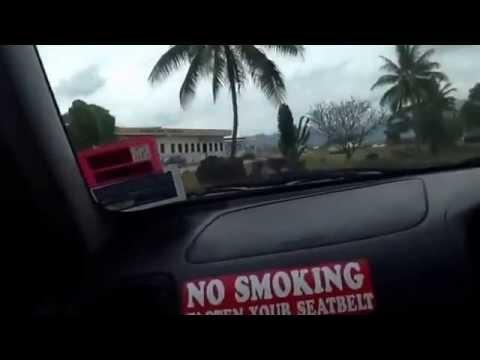 Fiji Holiday 2014 (Part One)