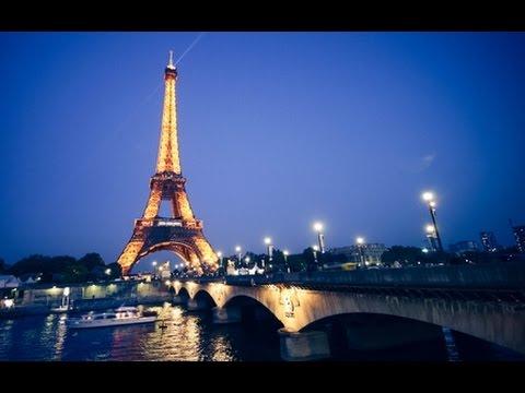 Tavi de la Negresti - Noi ne iubim la Paris █▬█ █ ▀█▀ ( Nou 2016 )