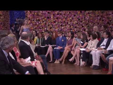 Dior The Fashion Show 2012