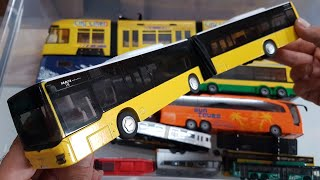 Bus for Kids review + Trains for Kids review Box full of Bus and Train