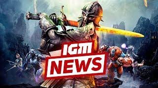 IGM News: Разработка Dragon Age 4 и смерть Paragon