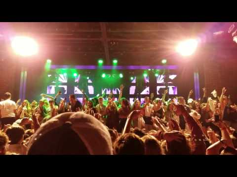 Tove Lo - Habits (Stay High) - (Hippie Sabotage Remix) PART LIVE