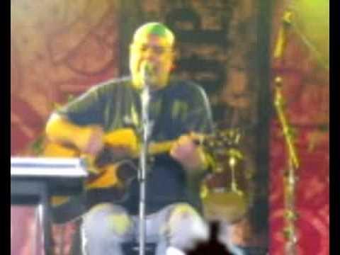 Koos Kombuis – Die Fokol Song