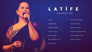 Latife Erarslan - Di Gel Yarim