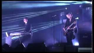 Oringchains - Wait | RockStorm 2012 | Live