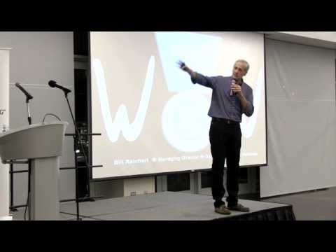 10 20 15 - Pitch Your WOW! to Bill Reichert, Managing Direct
