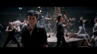 Bui Doi Cho Lon  2013 Vietnamese Action Movie Trailer