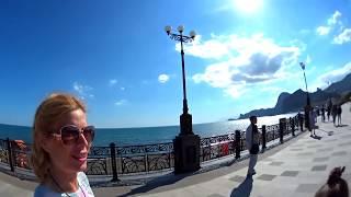 видео Зеленый свет для туристов