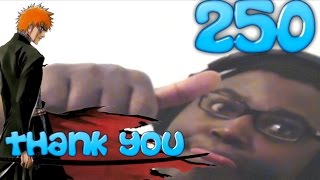 Thanks for 250 Subs! I Love You All Thumbnail
