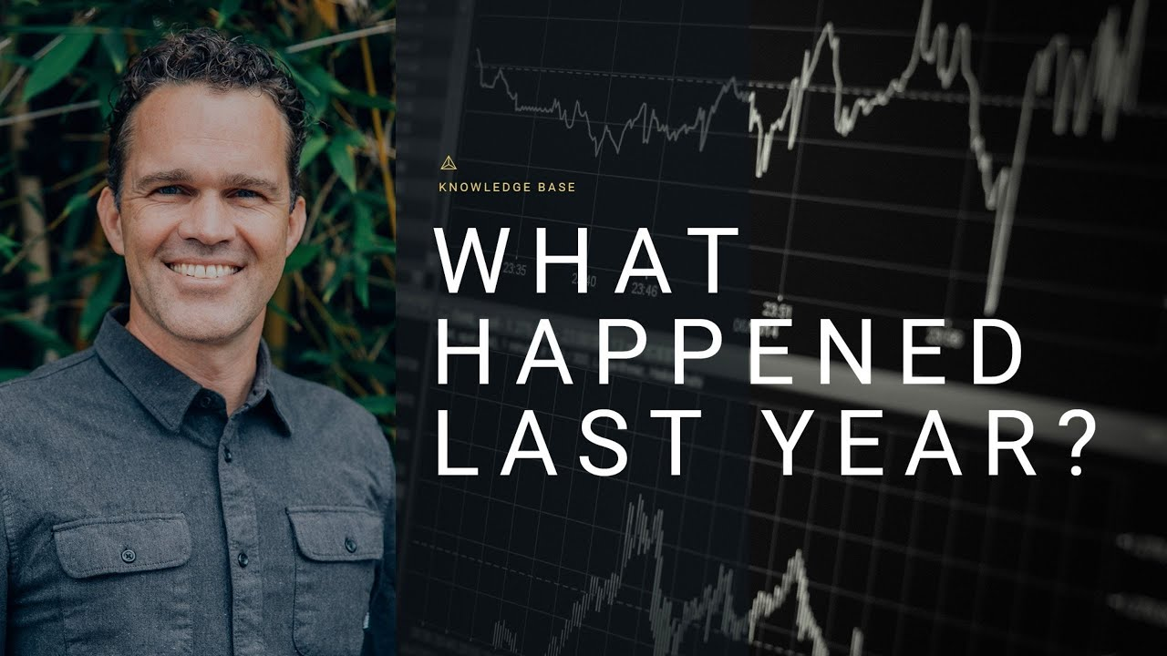 What Happened Last Year: A Macro Look Ecological & Public Health Crisis with Dr Zach Bush