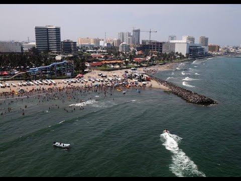Boca del Río te espera estas vacaciones de Semana Santa