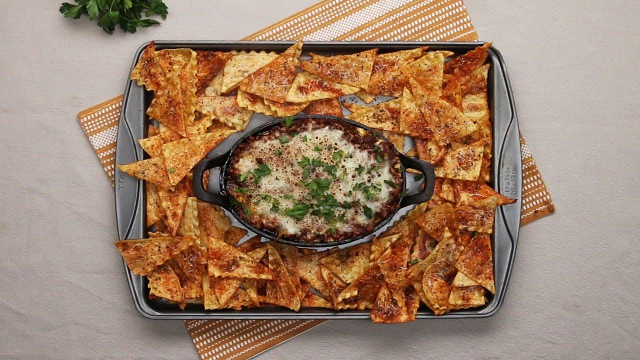 maxresdefault - Lasagna Chips and Dip