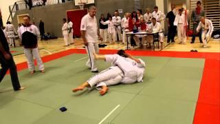 Juku Ryu 2011 (Groundfight) - Sisse Dahl.MOV