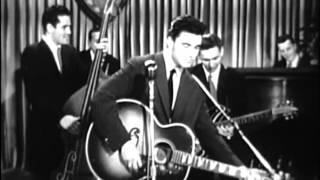 Ricky Nelson Believe What You Say 1958