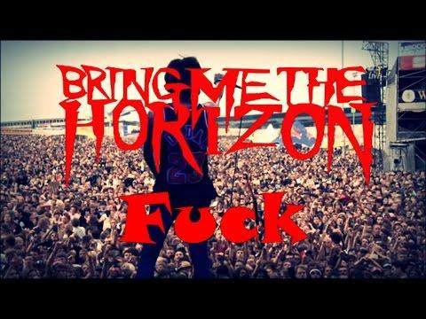 Bring Me The Horizon  Fuck LEGENDADO PTBRTRADUÇÃO