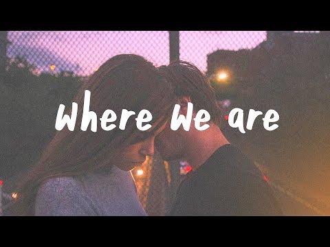 Kayden - Where We Are (Lyric Video)