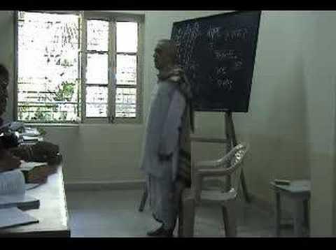 Vyakarana Kakshya (Sanskrit Grammar Classes) LSK-2  4.1