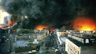 The Great Chelsea Fire of 1973, NFPA Documentary