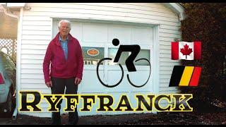 This Man Built 600 Steel Bicycles In His Shed - Meet J.P. Ryffranck